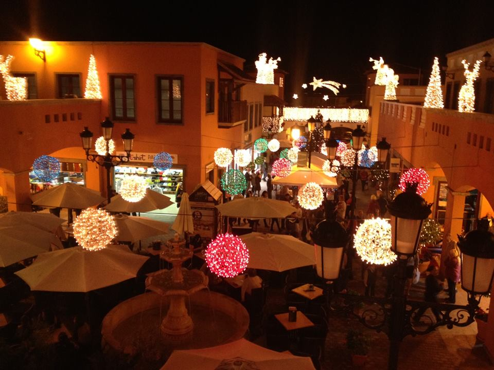 Bars, restaurants and nightlife of Corralejo